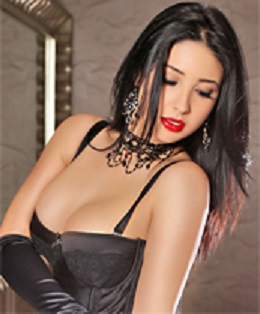 Lucknow escorts - Eeshika